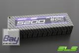 SLS XTRON 5200mAh 2S1P 7,4V 50C/100C  Hardcase Steckkontakte