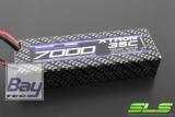 SLS XTRON 7000mAh 2S1P 7,4V 35C/70C  Hardcase