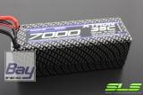 SLS XTRON 7000mAh 4S1P 14,8V 35C/70C  Hardcase