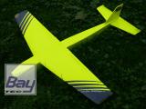Speedy XLS Baukasten 108 cm von 160 bis 320 km/h