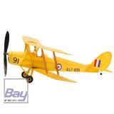 The Vintage Model Company de Havilland DH.82 Tiger Moth KIT 460mm