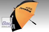 FUTABA Schirm mit UV-Schutz Schirm mit 130cm Durchmesser / 100 cm Länge