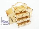 Werkzeugkiste (Laser Cut) - Fieldbox